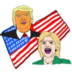 EDITORIAL: What we can learn from America's trash heap of an election