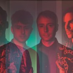 The Zolas set out in raw,  new direction