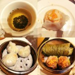 My favourite brunch: Dim sum at Jade Fountain