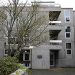 UVic to rename Trutch residence hall