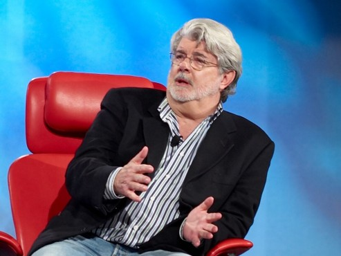 George Lucas handed over the reins to the Star Wars franchise, but public opinion still hasn't been kind. Myles Sauer digs into why this is unfair. Photo provided via Wikimedia Commons