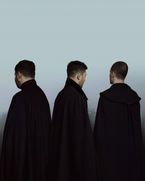 Young Empires. Photo by Kyle Thompson