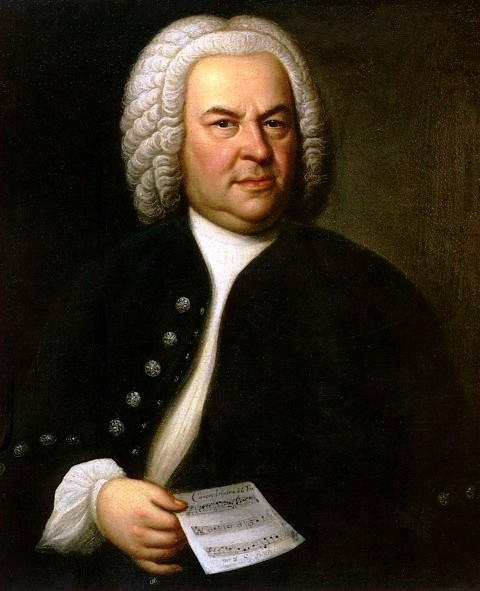 "Johann Sebastian Bach's ""Mass in B Minor"" is considered one of the greatest compositions in musical history."