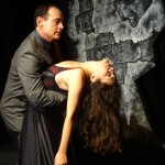 'The Mating Dance of the Werewolf's' noir style makes for hair-raising theatre