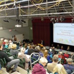Housing solutions brainstormed at NDP town hall