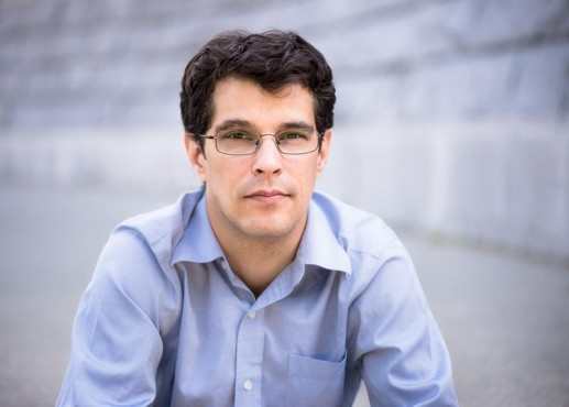 The investigation and subsequent firing of Steven Galloway has made waves across the Canadian literary landscape, including here at UVic. Photo by Nancy Lee provided by The Ubyssey