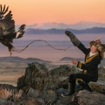 'The Eagle Huntress' is an uplifting tale for the new year