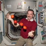 Chris Hadfield takes Victoria on odyssey through sound and space