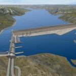 UBC researchers recommend cancelling Site C