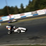 UVic motorsport club speeds to high finish at international competition