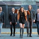 Definitively West Coast: The Martlet's chat with Carmanah